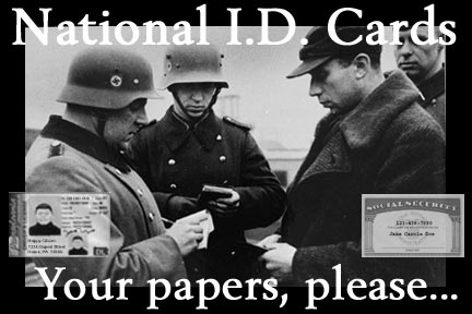 why national ids are  bad