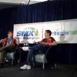 Live Blogging SMX Keynote: Matt Cutts You & A