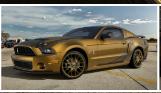 Ryan's Custom Mustang