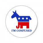 Dear Democrats & Republicans – I'm Confused