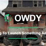 Introducing Owdy