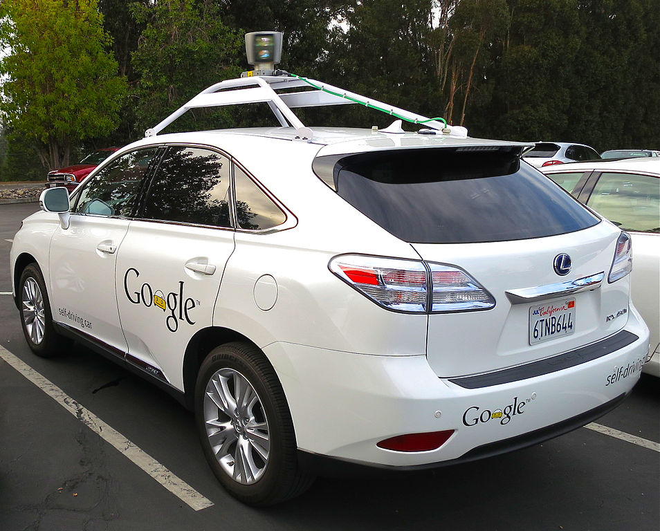 Why I Can't Wait For Self Driving Cars